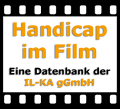 Handicap im Film